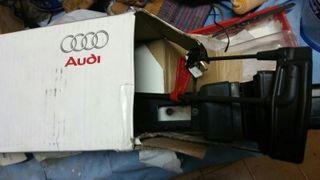 Audi A6 y A6 Allroad