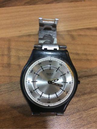 Segunda Reloj Wallapop Original € Mano 25 En De Swatch Por Getafe ZPkOXiu