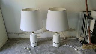 Lampara / lamp
