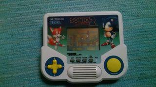 Consola de Sega