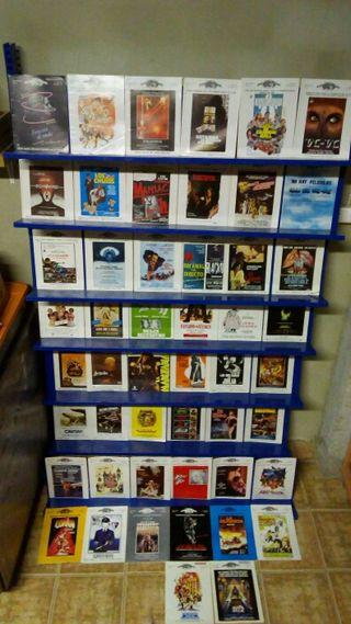 Cineinforme Revista cinematográfica española Años 1979, 1980, 1981, 1982