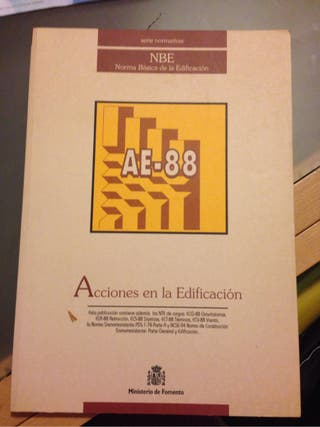 Normativa AE-88