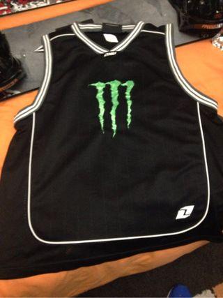 Monster Nueva