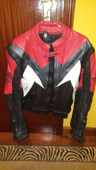Chaqueta La Cuero En Vizcaya Provincia De Moto Segunda Mano rw5r7qY