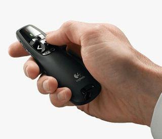 Pasador Diapositivas Wireless Presenter