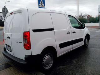 Peugeot partner 1.6hdi 75CV, 163000km, 2012
