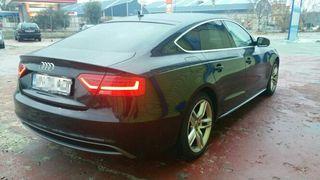 Audi A5 2.0full equipe! Super chollo.
