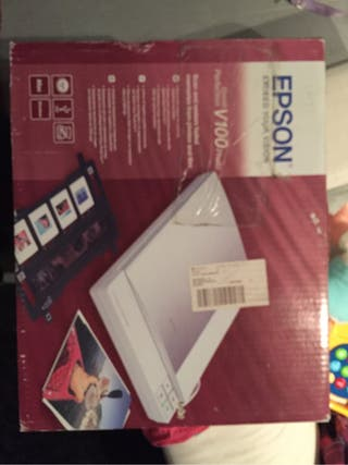 Epson Perfection V100 PHOTO