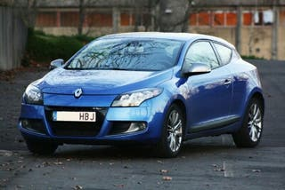 Renault Megane GT LINE Impecable