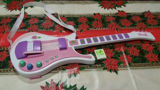 Guitarra Barby