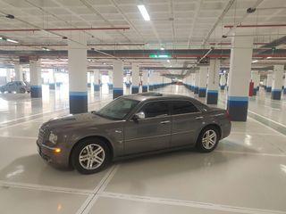 Chrysler 300c crd diesel motor mercedes