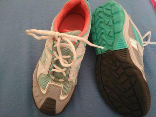 Zapato niña/o.