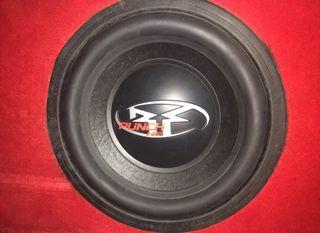 Subwoofer ROCKFORD Fosgate Punch Hx2 DVC - RFD2212