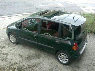 Fiat multipla jtd 110cv