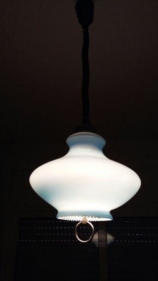 làmpada - lamp