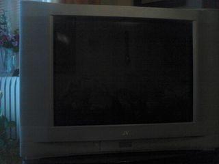Televisión JVC, con tdt incluido!!