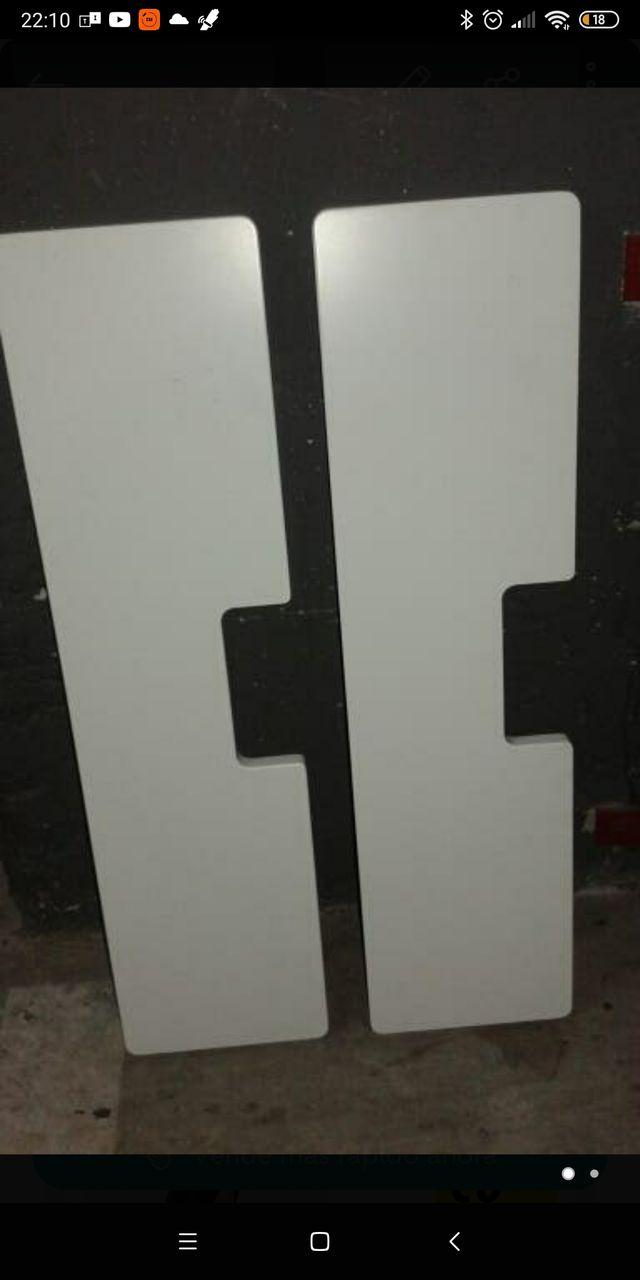 Frentes de cajón IKEA