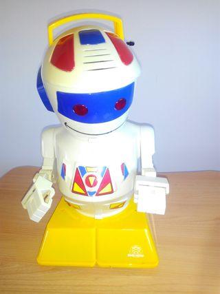 Robot emilito