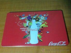 Coleccion lapices Coca Cola
