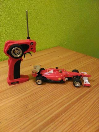 Coche juguete Radio-control Ferrari