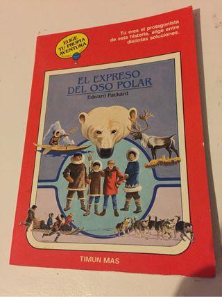 El expreso del oso polar