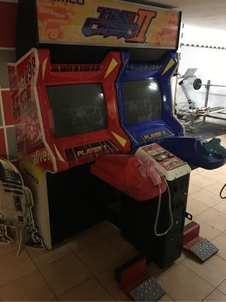 Recreativa Time Crisis 2