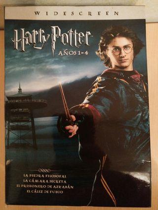 REBAJADOO!!Harry Potter