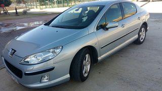 Peugeot 407 2000 hdi 136 cv
