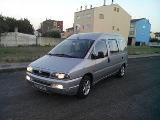 Fiat escudo 20hdi