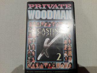 Private Casting X Com