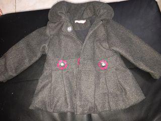 Manteau 24 mois fille