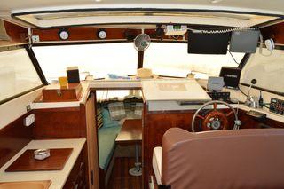 Se vende Barco Crucero Noruego.