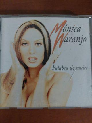 Cd Monica Naranjo