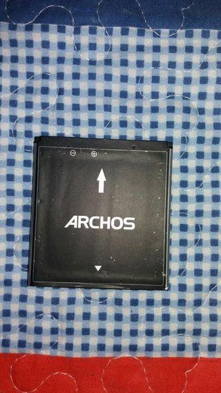 Batería archos