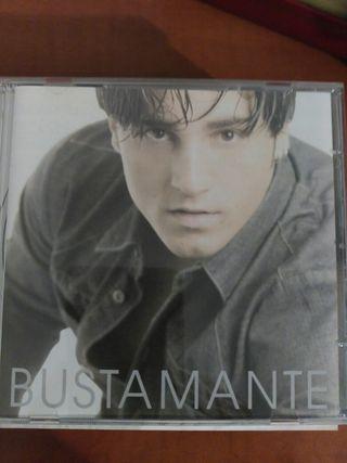Cd David Bustamante