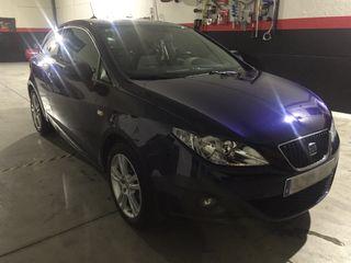 Seat Ibiza Sport