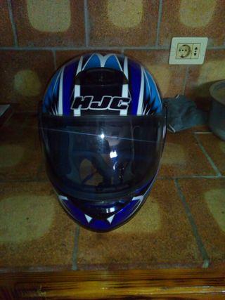 casco HJC ZF-8 Duke