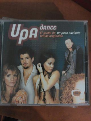 Cd Upa dance