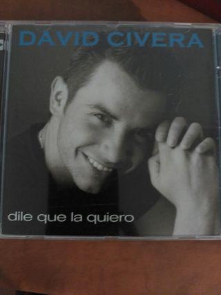 CD David Civera