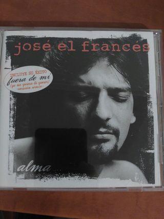 Cd Jose el Frances