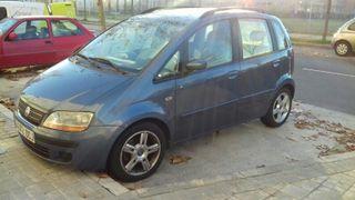 Coche Fiat Idea Multijet