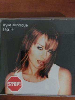 Cd Kylie Minogue
