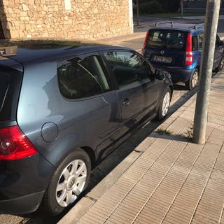 Volkswagen Golf 2.0 Tdi seria 5, 140cv, model 2005