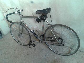 Bicicleta Retro BH