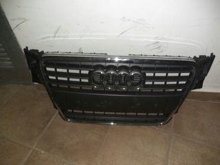 Rejilla Audi A4 año 2009