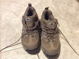 Botas Adidas Outdoor Goretex Ax1-mid