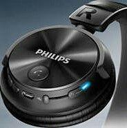 Cascos Philips SHB3060BK Bluetooth - NUEVO (Beats)