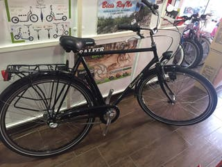Bici bergmeister t3 holland