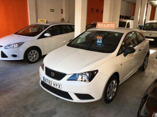 SEAT Ibiza 1.2tdi impecable 2014