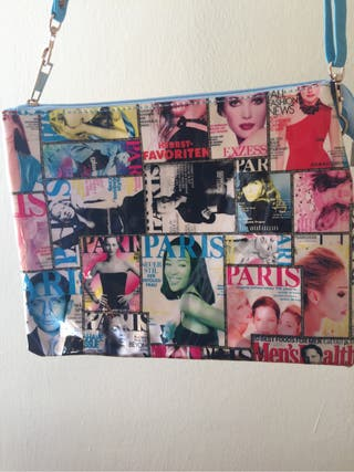 Neceser Cosmopolitan París